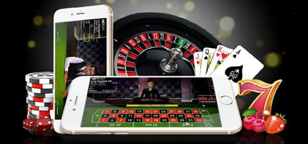 The Advantages of Mobile Gambling