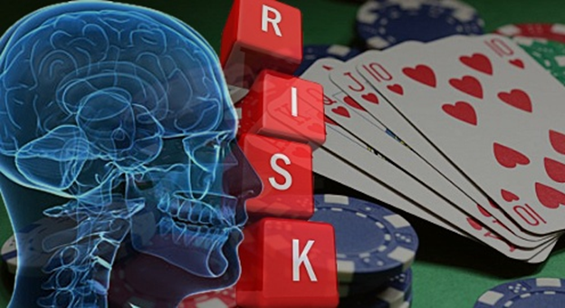 Dopamine and Serotonin Work Together in Gambling