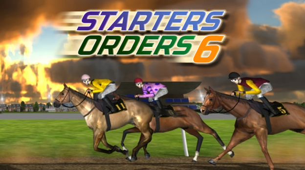 Horse Racing Betting News: The History of Horse Racing Video Games