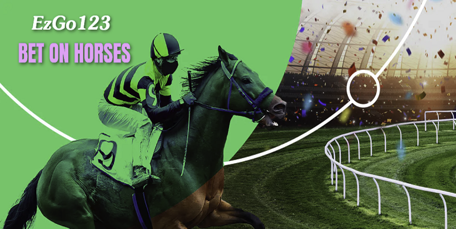 Making Money Betting in Horse Racing